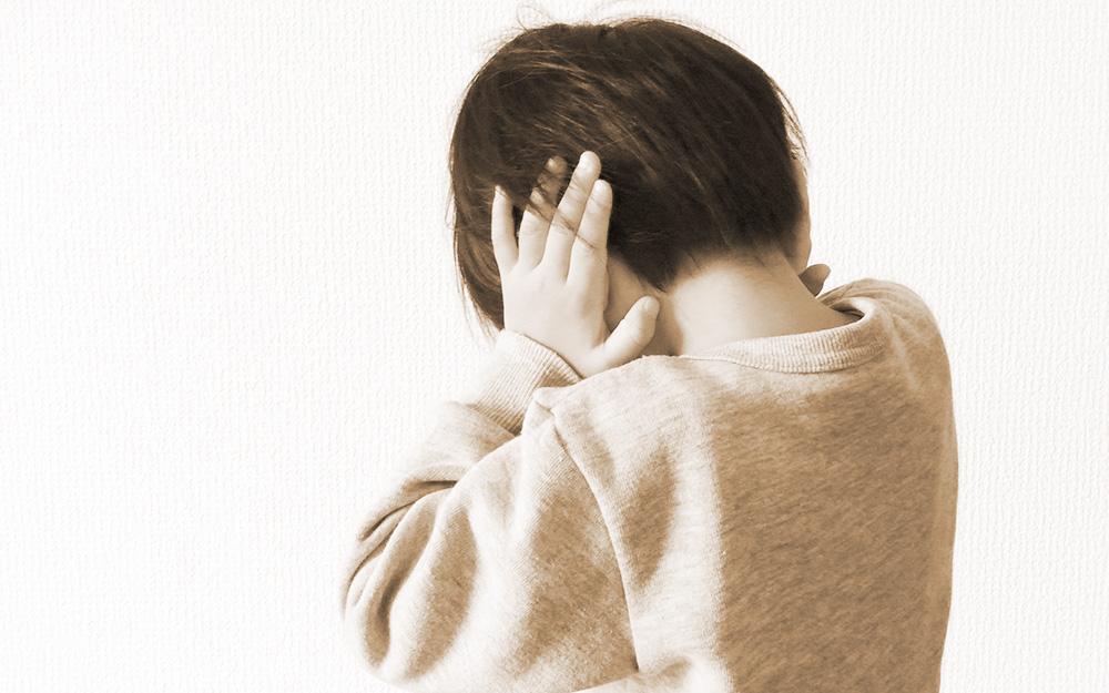 「虐待による外傷」の特徴を探る