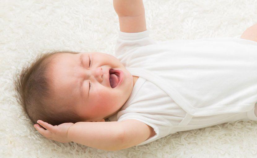 子供の「ぶよぶよたんこぶ」と「固いたんこぶ」いつ治る?