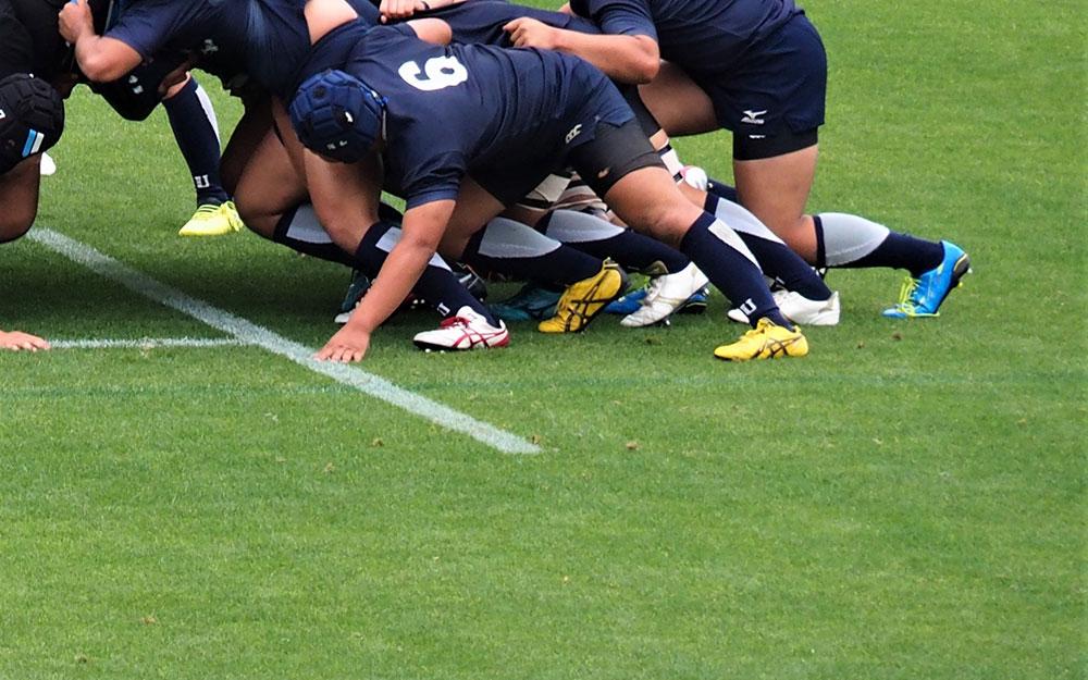 スポーツ顔面外傷の注意点