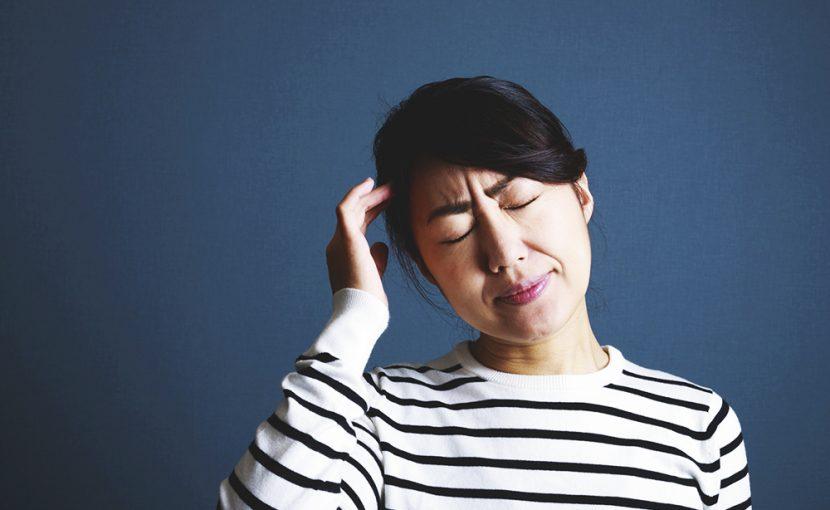 片頭痛と脳梗塞