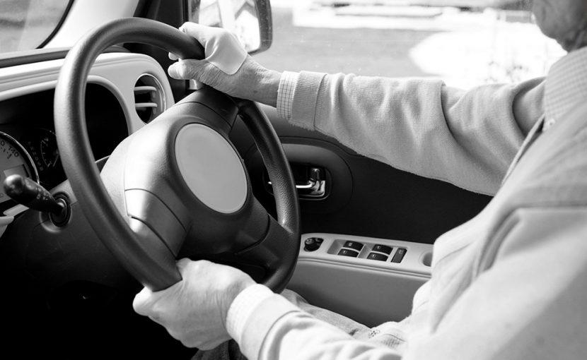 認知症と車の運転 1