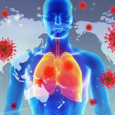 新型コロナウイルス感染の正しい怖がり方