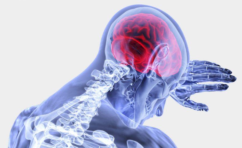 くも膜下出血と脳出血