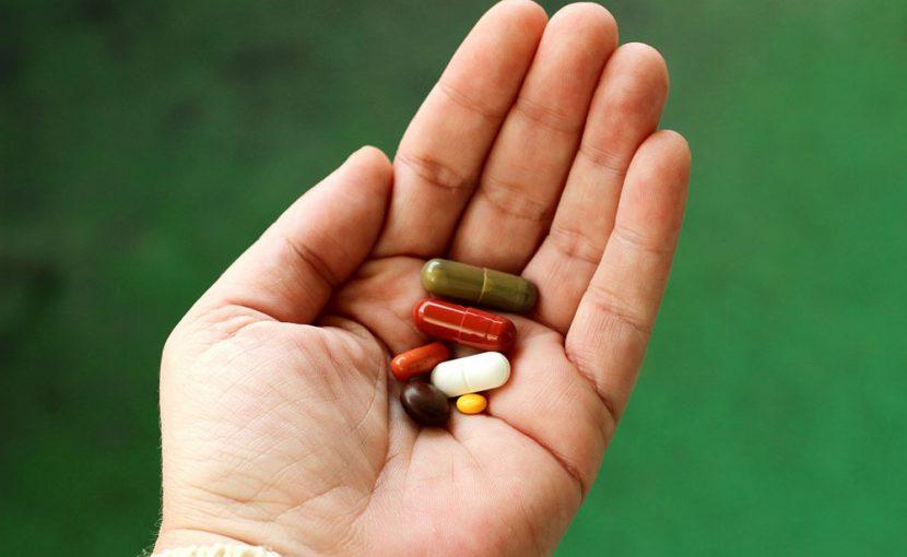 抗認知症薬の副作用と使い分け
