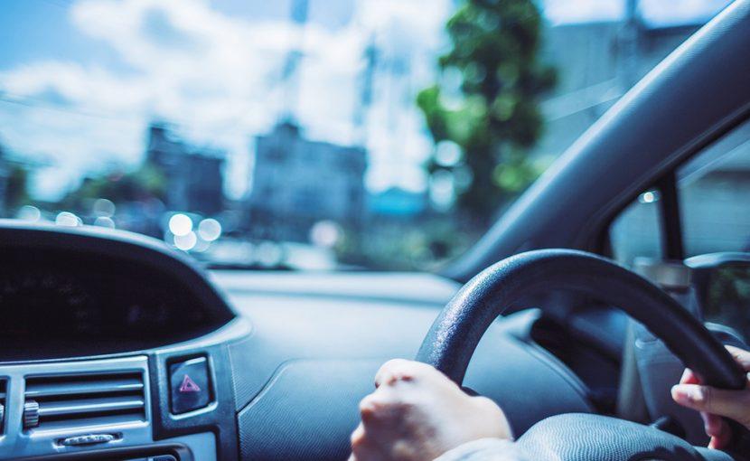 認知症と運転 2(道路交通法改正)