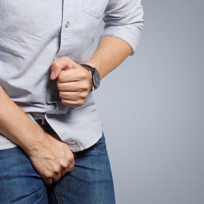 中高年の尿トラブル(1)