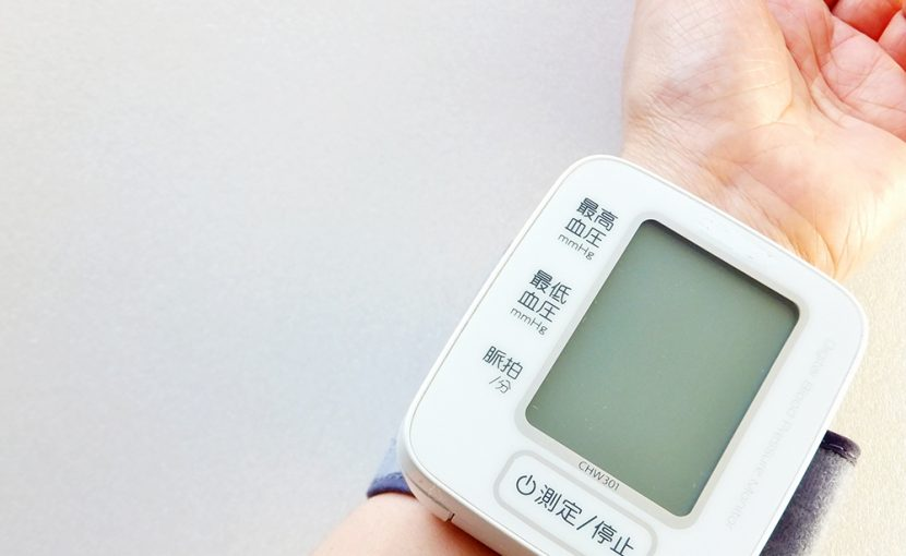 高血圧と脳卒中