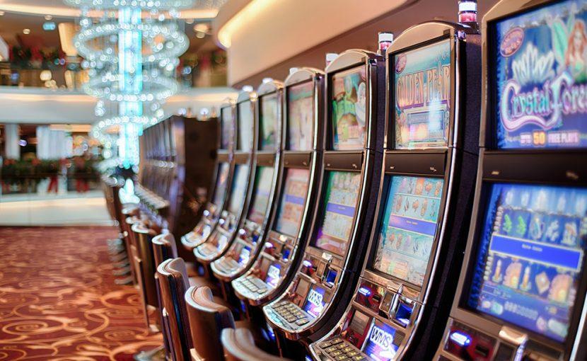 アリ地獄のギャンブル障害