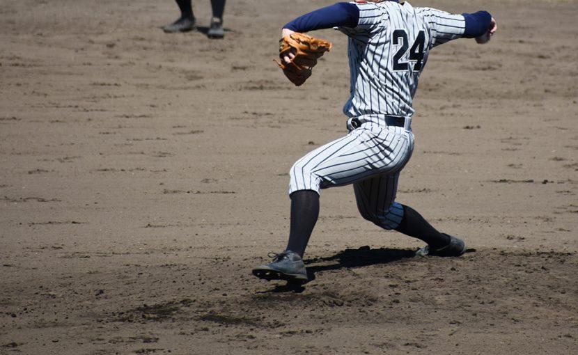 高校野球を見ながら考える「投手酷使指数」