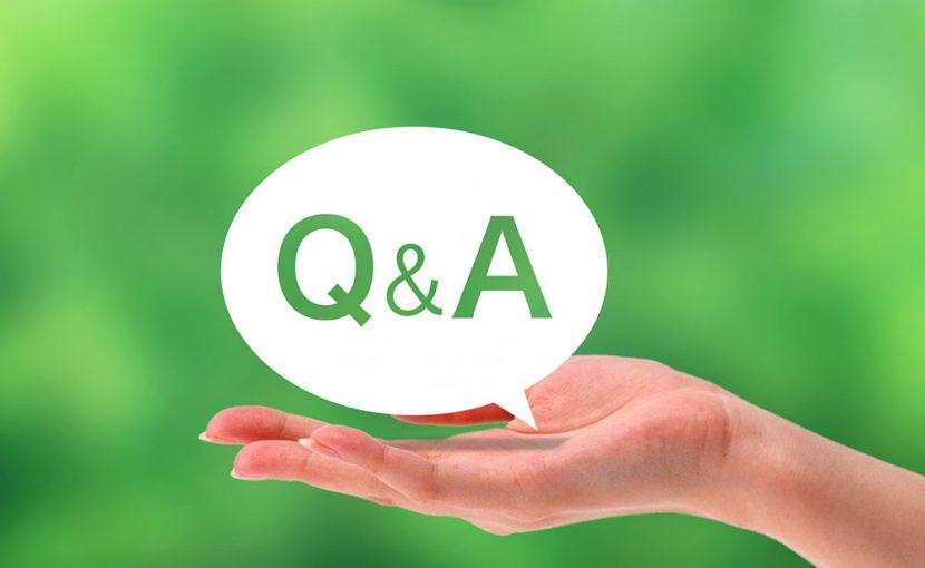 物忘れ・認知症 Q&A