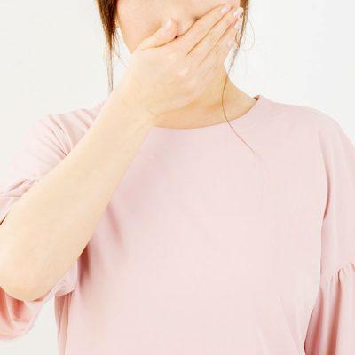嗅覚障害と新型コロナウイルス